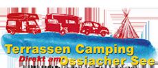Terrassencamping Ossiach Martinz -